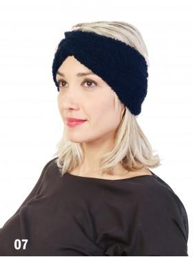 Fleeced Headband