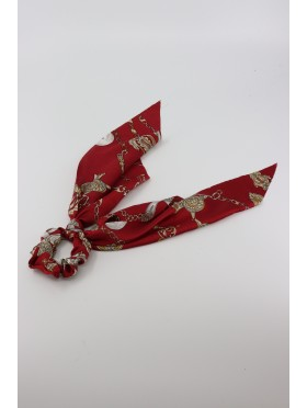 Fashion Vintage Inspired Hair Scrunchies