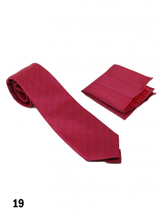 Fashion Design Tie Set