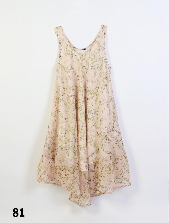 Fashion Chiffon Dress