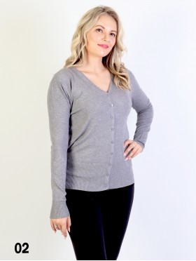 Soft Long Sleeves Sweater