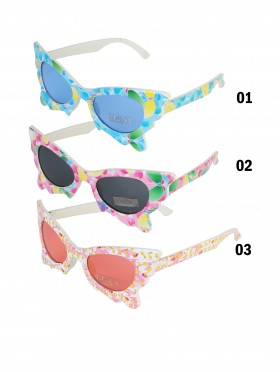 FUN STYLISH KIDS SUNGLASSES