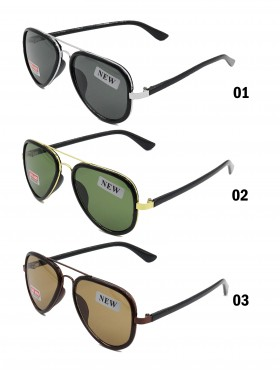 Oversize Fashion Sunglasses
