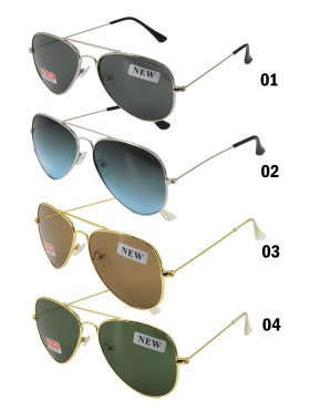 Fashion Sunglasses - Unisex