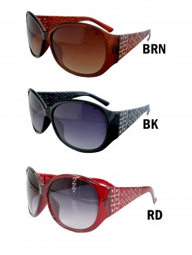MONOGRAM SIDE SUNGLASS