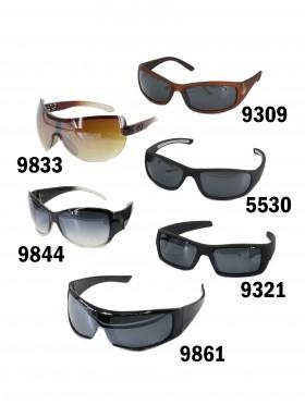 Assorted Fashion Sunglasses