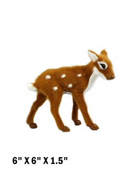 Small Spotted Reindeer