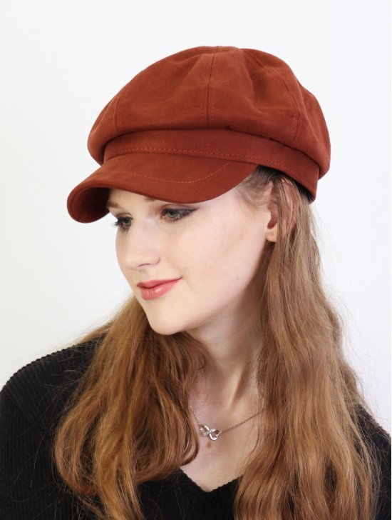 Winter Warm Wool Beret