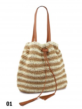 Fashion Green Initiative Bag