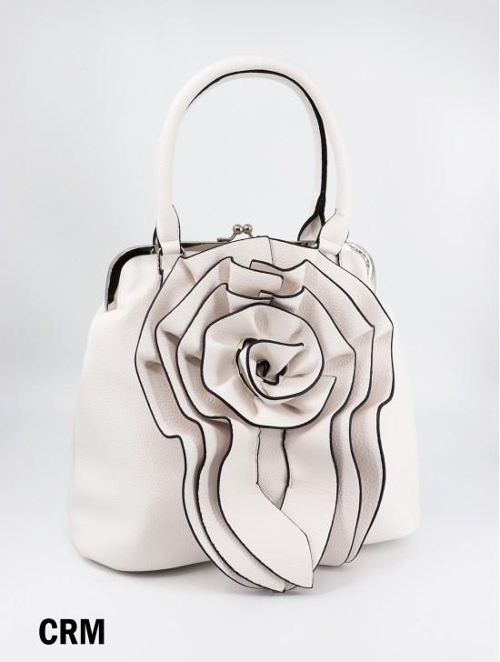 Premium Flower Lady Tote