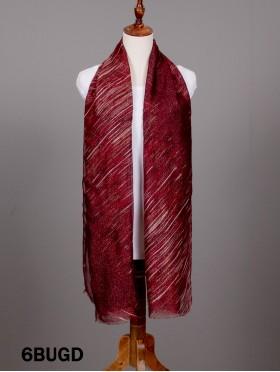 Fashion Diagonal Lines Design Fashion Scarf