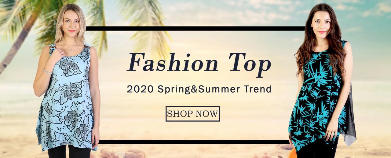 Fashion Top