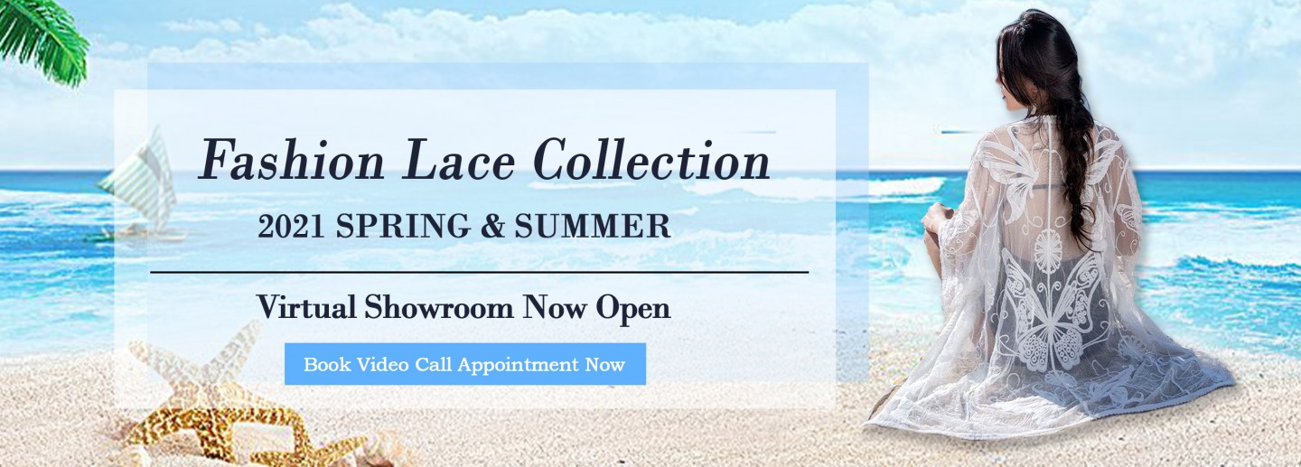 Fashion Lace Collection