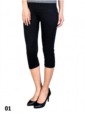 CAPRI STRETCH LEGGING