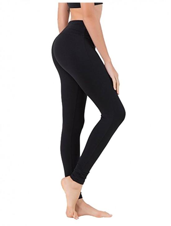 Yoga Workout Stretch Pants S/M