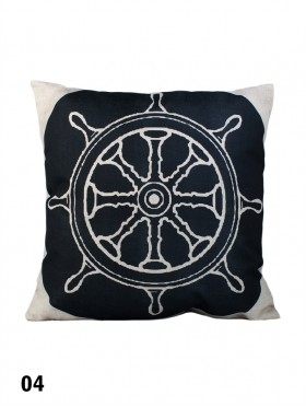 Nautical Art Cushion & Filler
