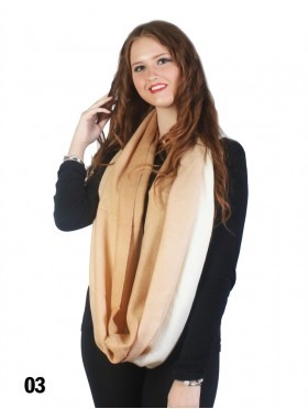 Captivating Ombre scarf