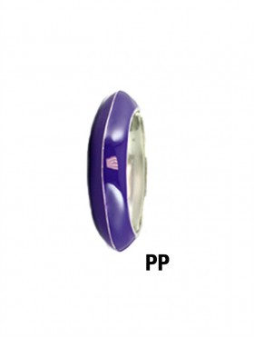 SOLID COLOUR BANGLE