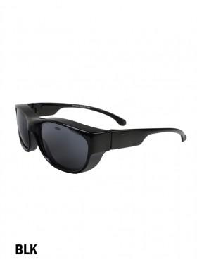 Wear Over Sunglasses for Prescription Glasses