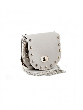LITTLE PURSE WITH STUDS
