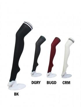 Two Tone Warmer Socks