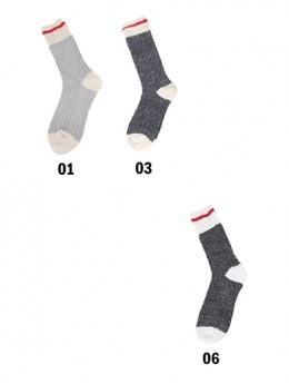 Winter Camp Socks