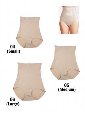High Waist Control Panties Shapers