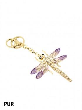 Keychain Dragonfly